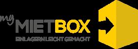 myMIETBOX Logo